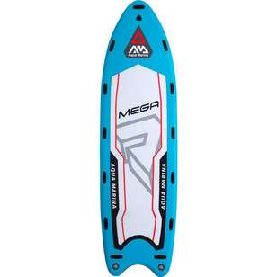 Aqua Marina Mega Inflatable Stand Up Paddle Board