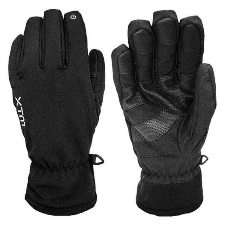 XTM Men's Tease II Snow Gloves