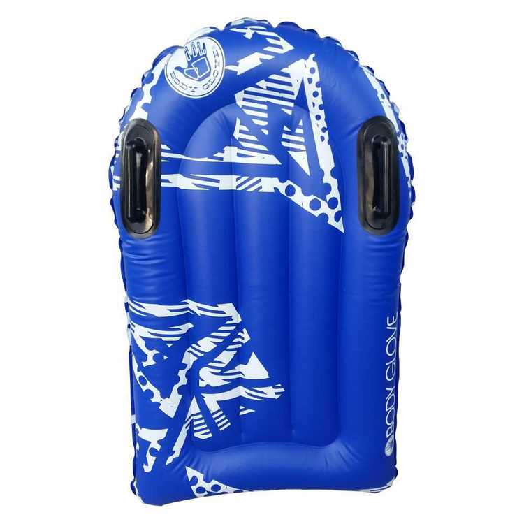 Body Glove Inflatable Surfmat Blue