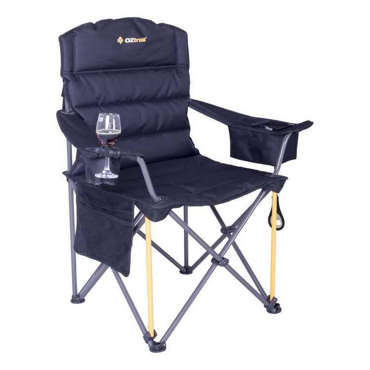Oztrail Getaway Deluxe Chair