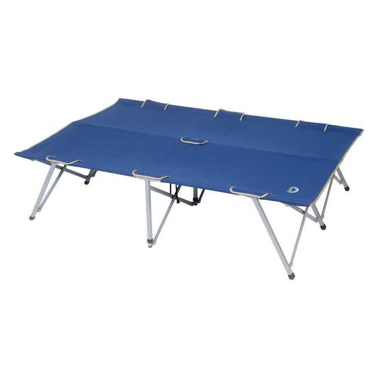Spinifex Easy Camp Stretcher Blue