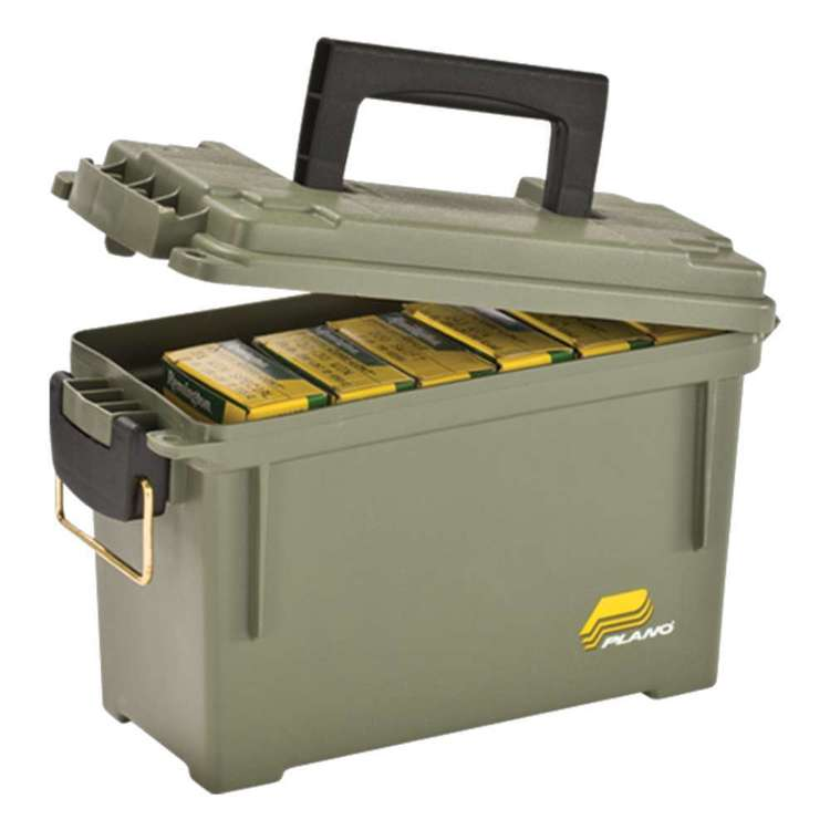 Plano 1312 Field Box Army Green