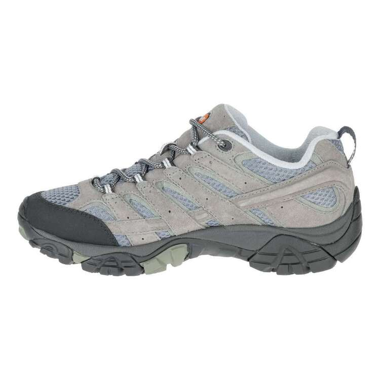 Merrell Women's Moab 2 Vented Low Hiking Shoes Smoke