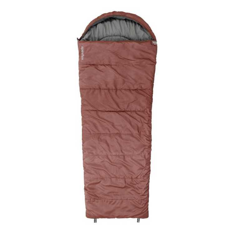 Spinifex Base Hooded Sleeping Bag
