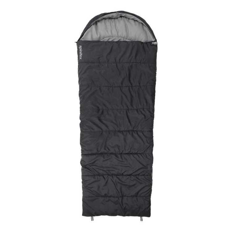 Spinifex Summit Hooded Sleeping Bag