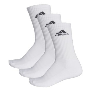 adidas 3 Stripe Crew Socks