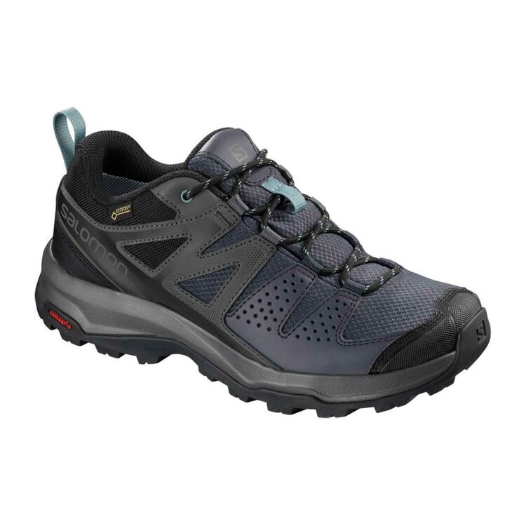 Salomon Women's X Radiant GTX Low Hiking Shoes