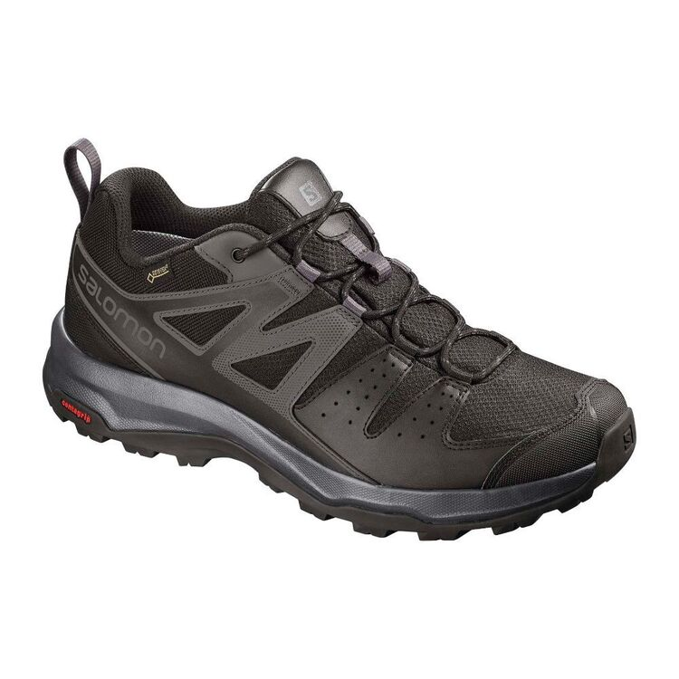 Salomon Men's X Radiant GTX Low Hiking Shoes