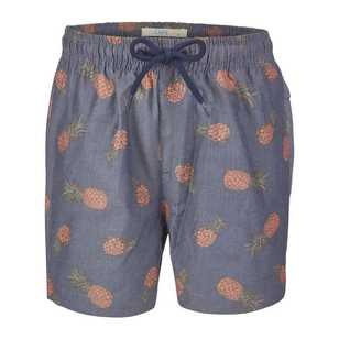 Cape Kid's Pineapple Volley Short