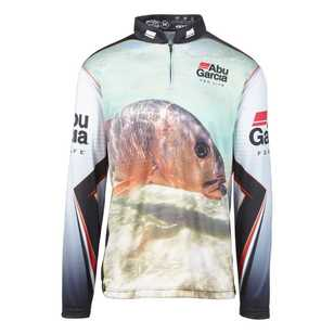 Abu Garcia Mangrove Jack Pro Tournament Shirt