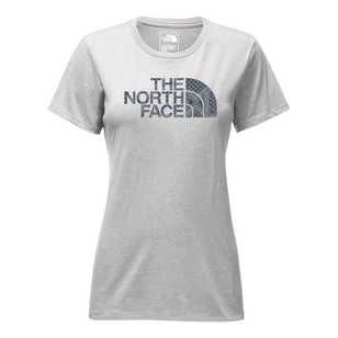 The North Face Women's Half Dome Short Sleeve Tee