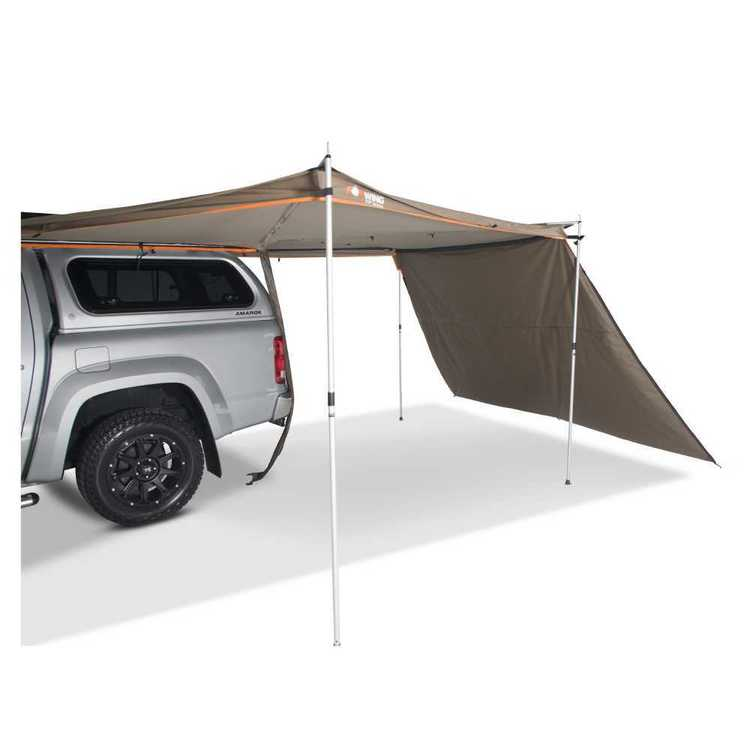 Oztent Tapered Zip Extension