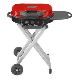Coleman Roadtrip 225 Stand-Up 2 Burner Grill