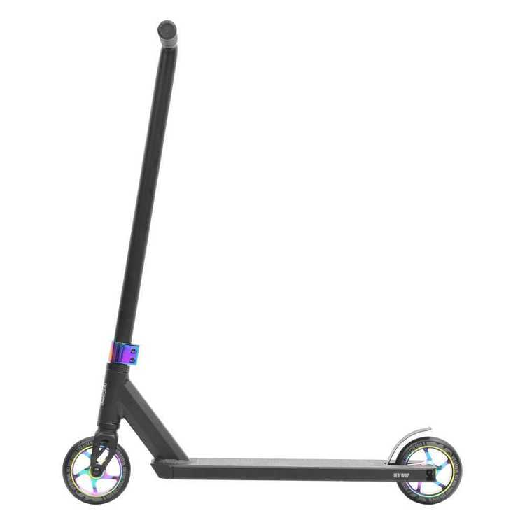 Vision Street Wear Neo Whip Scooter Neo Chrome & Black