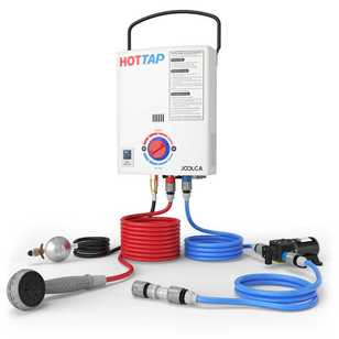Joolca HOTTAP OUTING - Portable Water Heating System