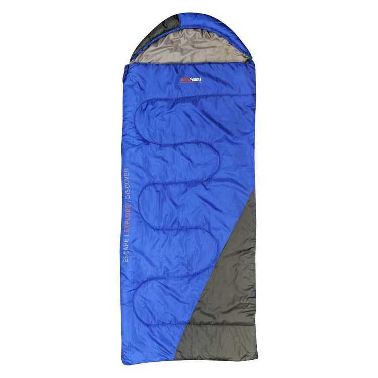 Blackwolf Latitude Jumbo 150 Sleeping Bag