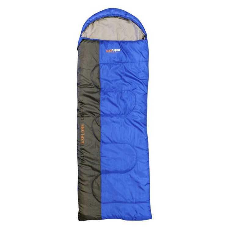 Blackwolf Longitude 300 Sleeping Bag