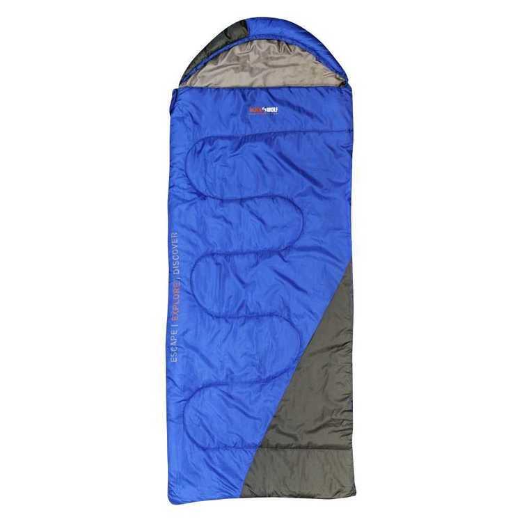 Blackwolf Latitude Jumbo 300 Sleeping Bag