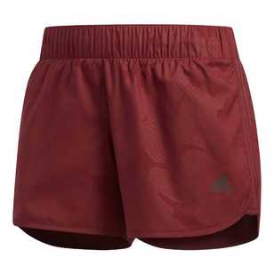 adidas Women's M10 Ready To Go Show Shorts