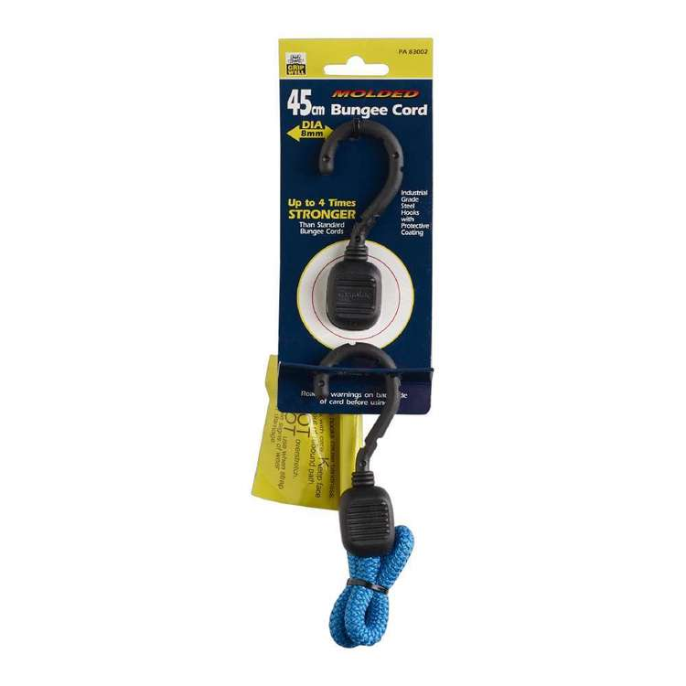 Gripwell 45 cm Molded Bungee Cord