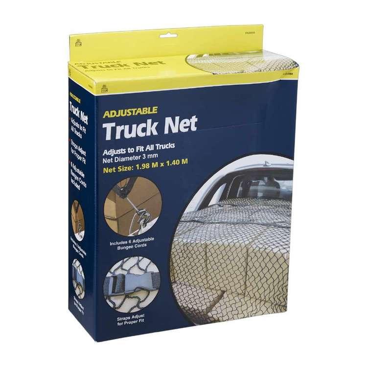Gripwell 3mm Adjustable Truck Net
