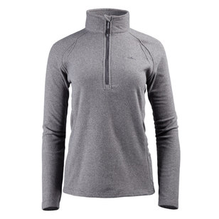 Mountain Designs Womens Ruby Half Zip Fleece Jacket