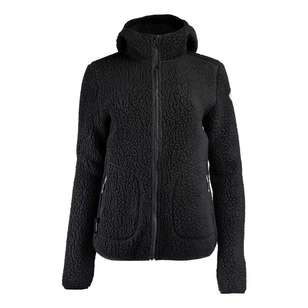 Mountain Designs Womens Kodiak Full Zip Fleece Jacket