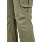 Mountain Designs Men's Larapinta Cargo Pant Olive Green