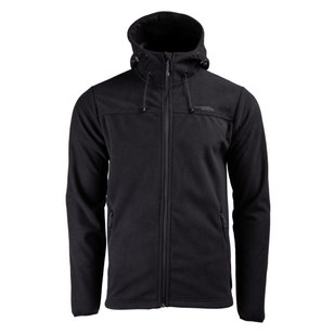 Mountain Designs Mens Barrow Full Zip Fleece Jacket