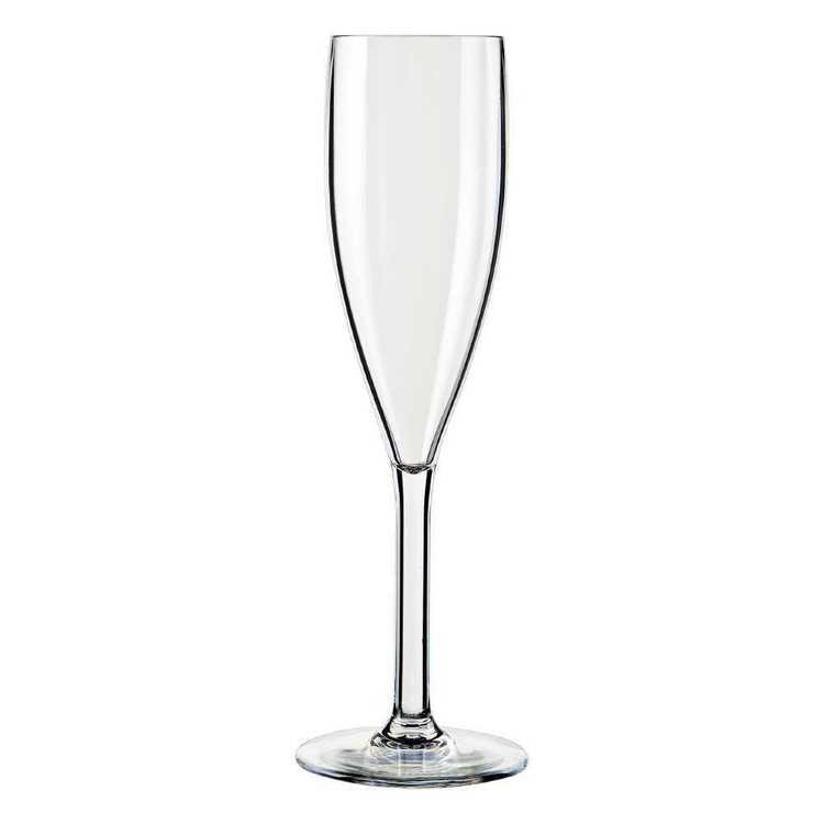 Palm Alfresco Champagne Flute 2 Pack 200 mL