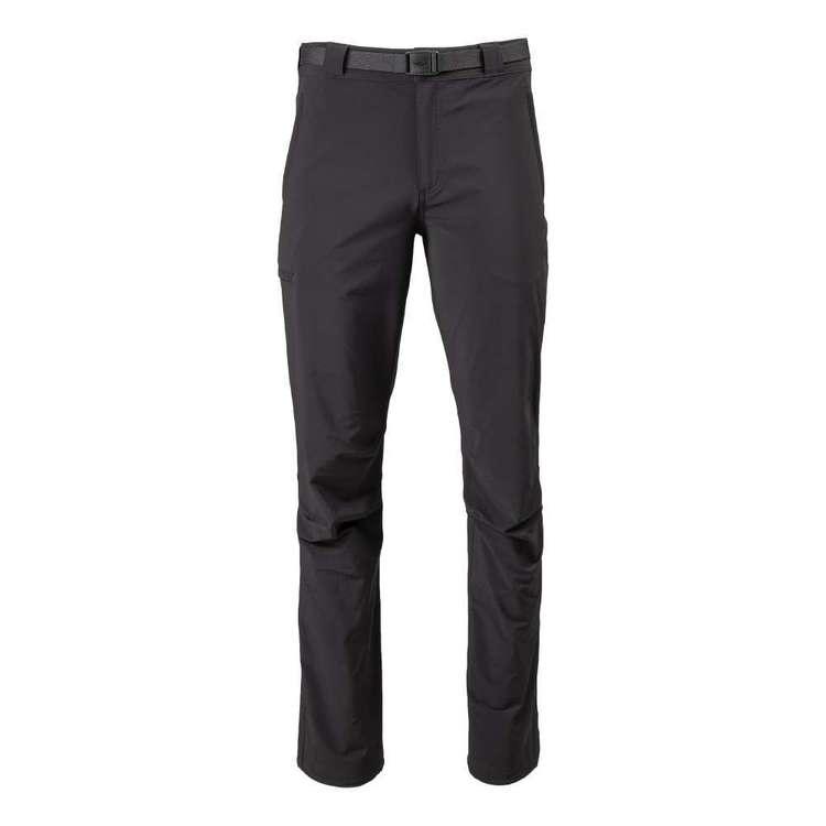 Mountain Designs Men's Glacier Softshell Pant