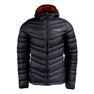 Mountain Designs Mens Peak 700 Down Jacket