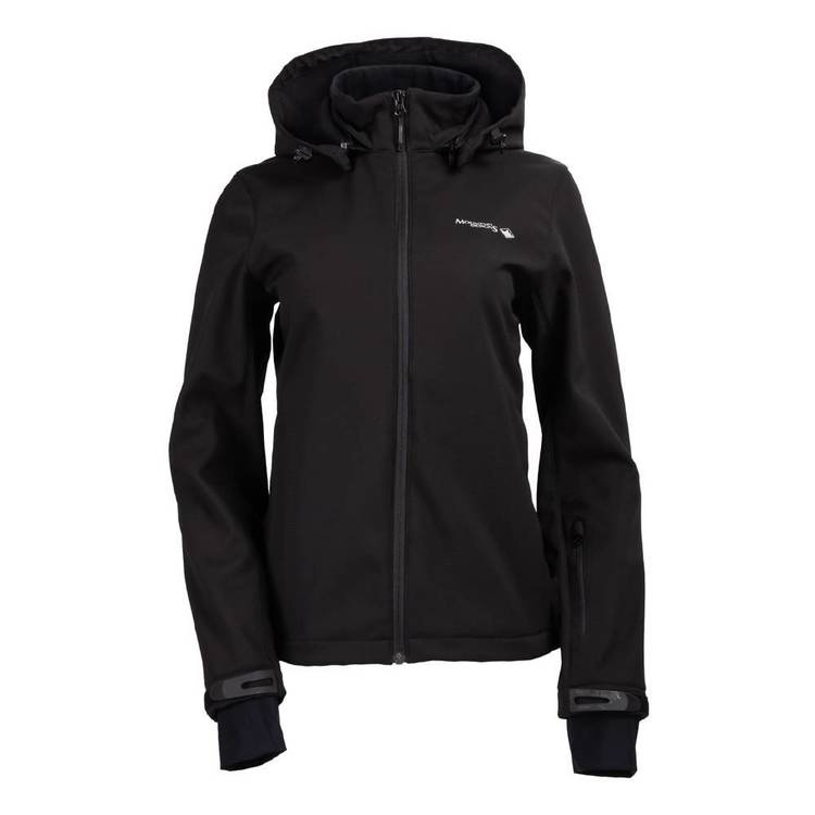 Mountain Designs Women's Alta Softshell Jacket