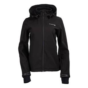 Mountain Designs Womens Alta Softshell Jacket