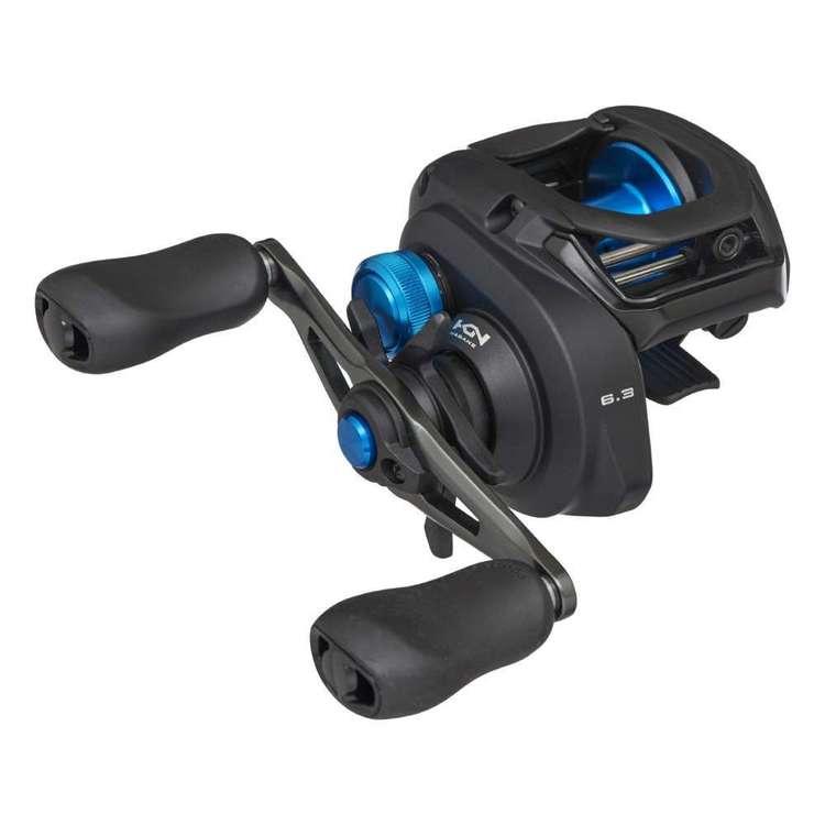 Shimano SLX 150 Baitcaster Reel