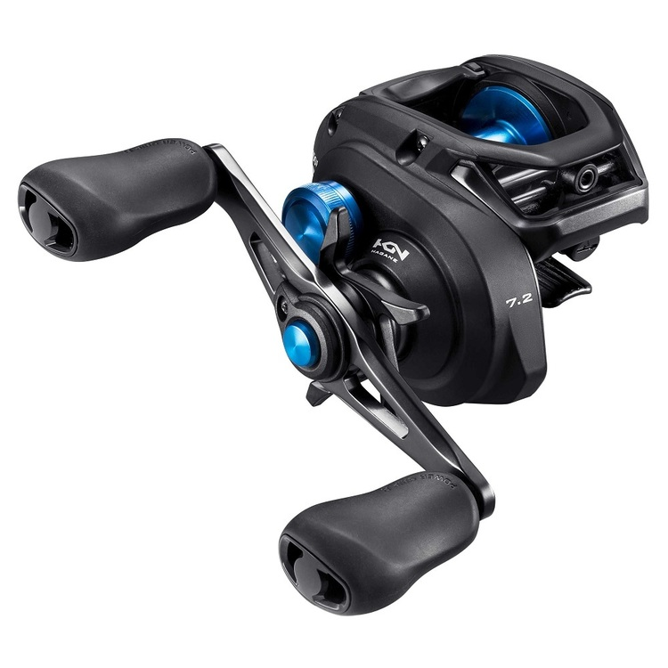 Shimano SLX 150 High Gear Baitcaster Reel