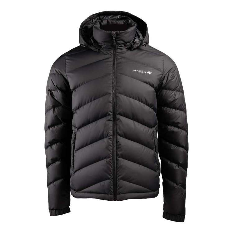 Mountain Designs Men's Forge 600 Down Jacket