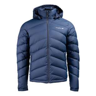 Mountain Designs Mens Forge 600 Down Jacket
