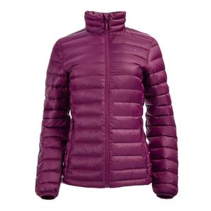 Mountain Designs Womens Ascend 600 Down Jacket