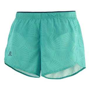 Salomon Women's Agile Shorts