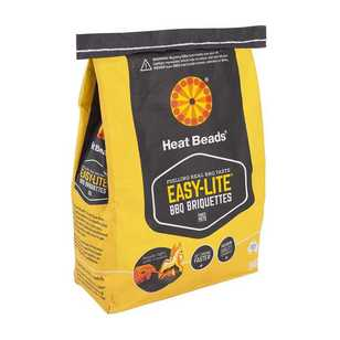 Heat Beads Easy-lite BBQ Briquettes