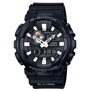 Casio GAX-100 G-Shock Tide Watch