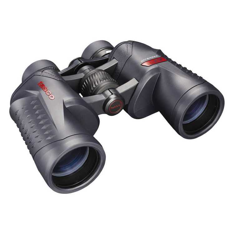 Tasco 10 x 42 Offshore Waterproof Binocular