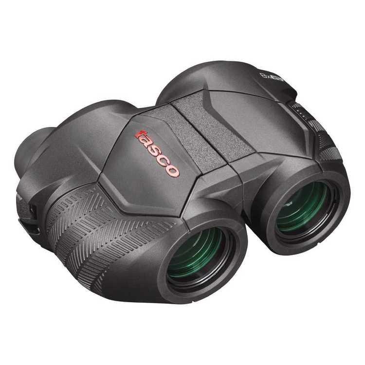 Tasco 8 x 25 Focus Free Binocular
