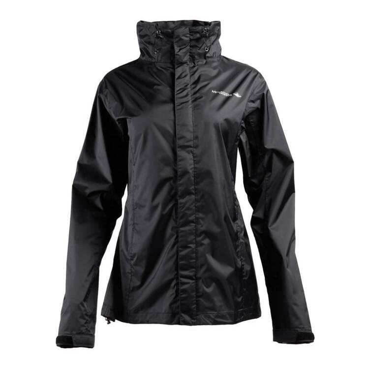 Mountain Designs Women's Springbrook Rain Jacket