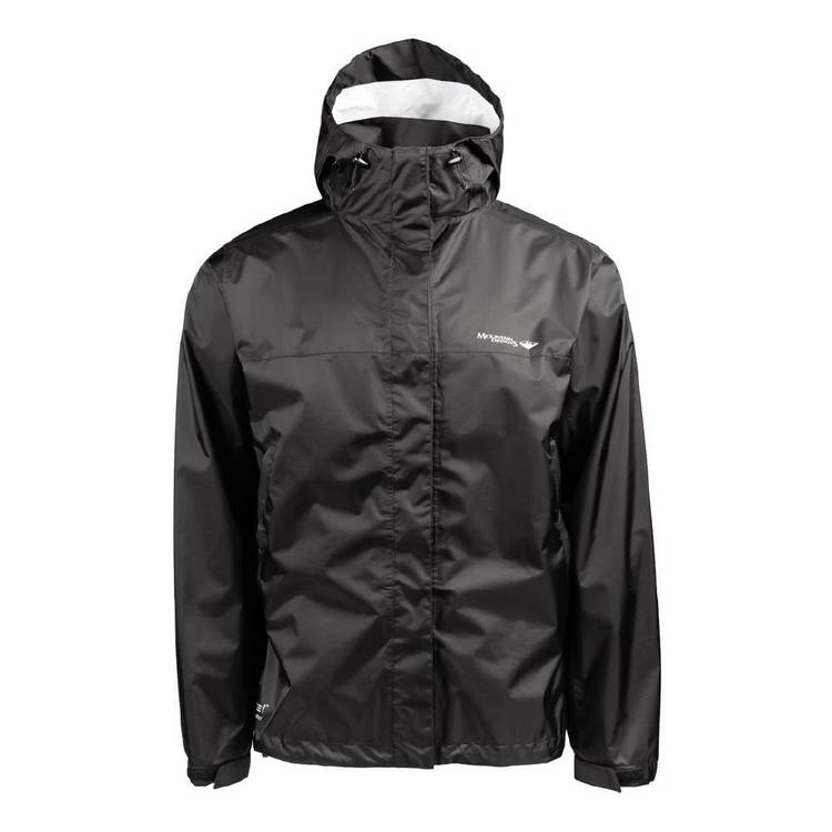 Mountain Designs Men's Nightcap Rain Jacket