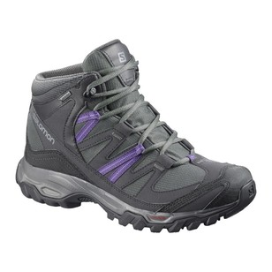Salomon Women's Shindo Mid GTX Shoes