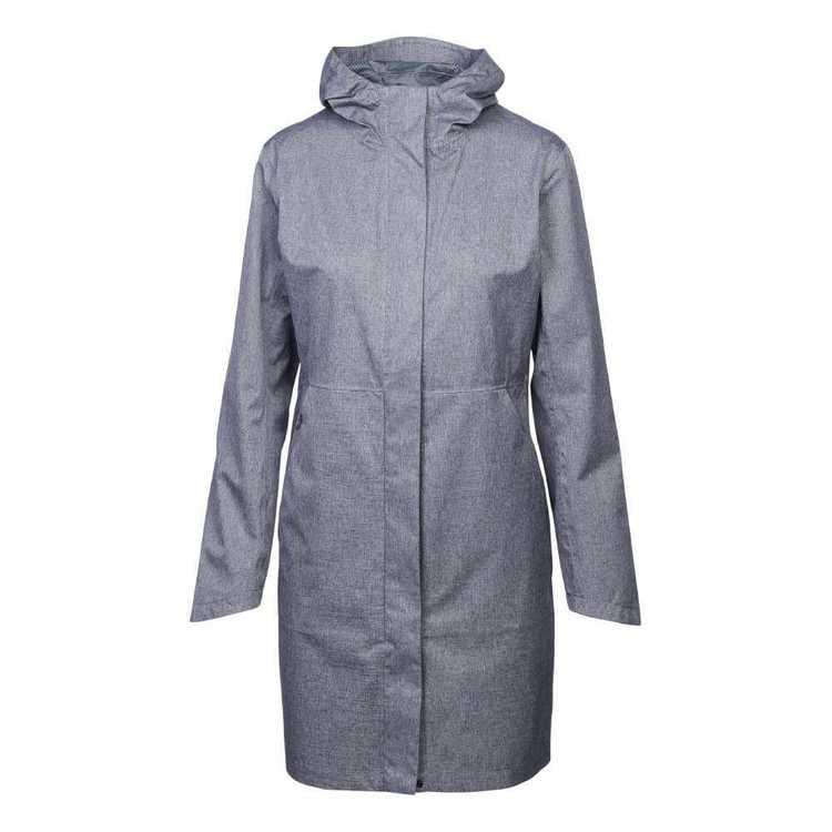 Cape Women's Baylee Long Rain Jacket