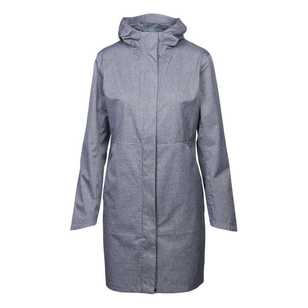 Cape Women's Baylee Long Rain Jacket