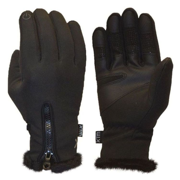 XTM Women's Nina Softshell Gloves